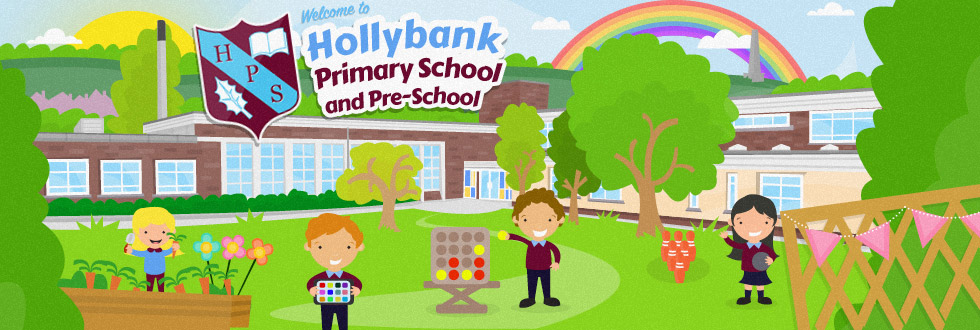 Hollybank Primary School, Monkstown, Newtownabbey, Co Antrim
